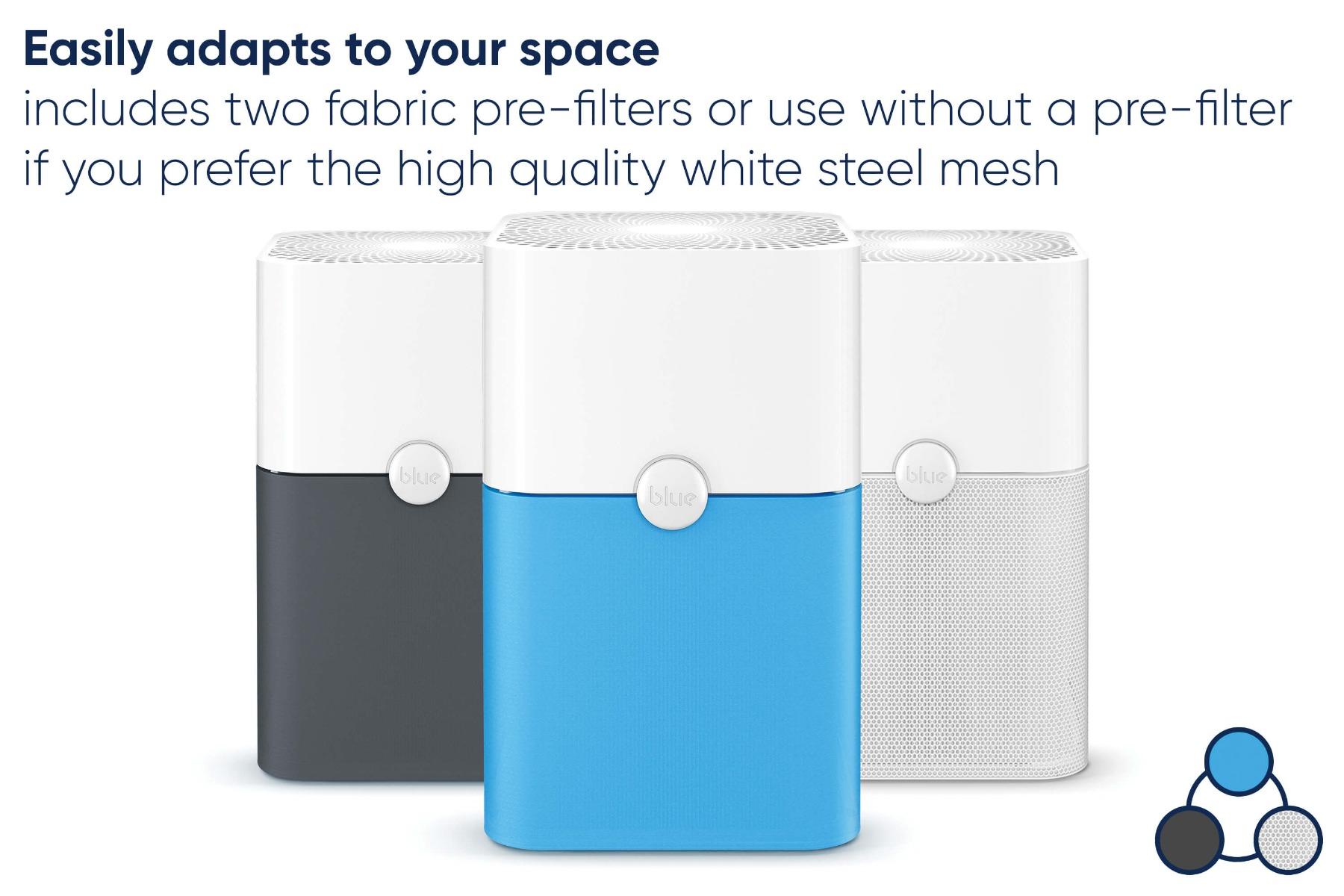 Blueair Customisable Pre Filters