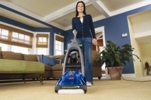 Bissell PROdry79T3E Carpet Cleaner