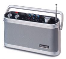 Roberts Classic R9954 Portable Radio