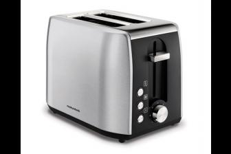 bargain morphy richards toaster