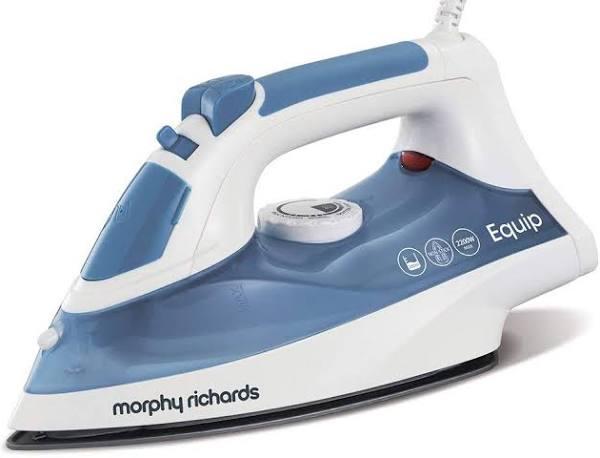 morphy richards bargain iron