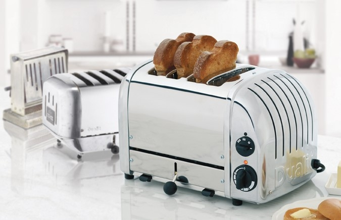 Dualit Kettle and Toaster Pack