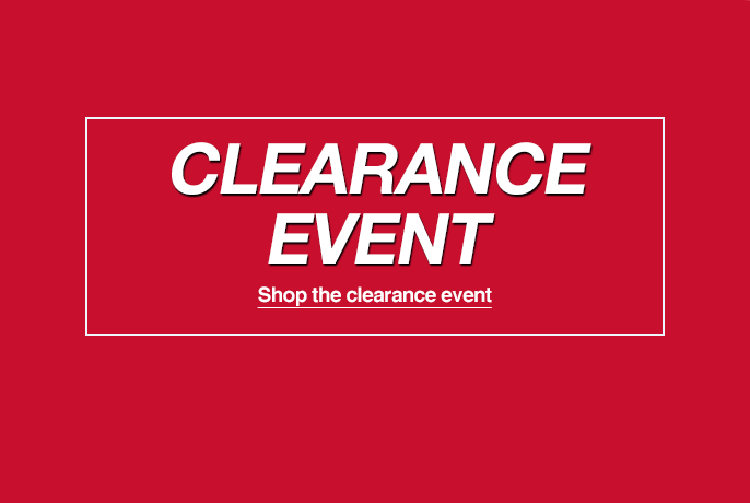 Go-Electrical Clearance Event - SHOP NOW!