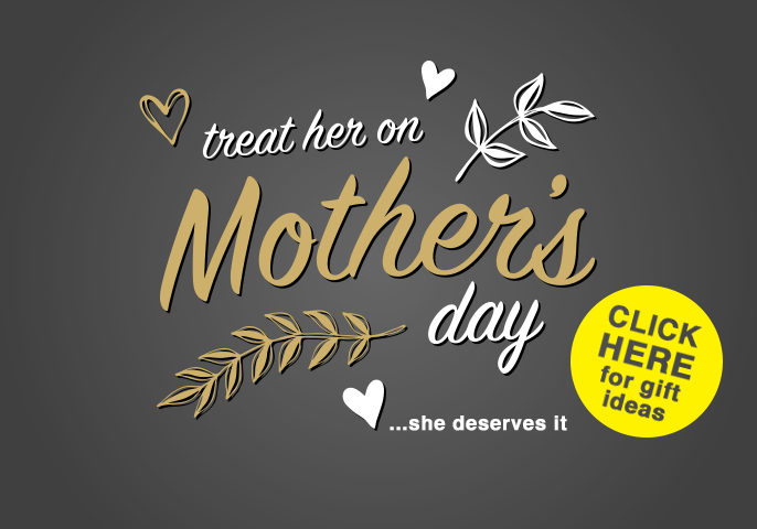 Mother's Day Gift Ideas from Go-Electrical