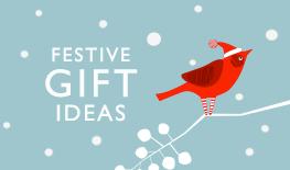 Gift ideas for the festive season